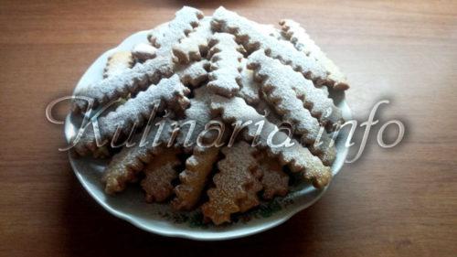 выгодное печенье