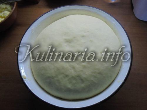 готовое тесто для пирожков