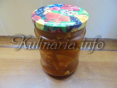 как приготовить кабачки в томатном соусе