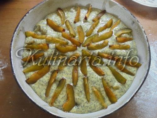 пирог домашний простой