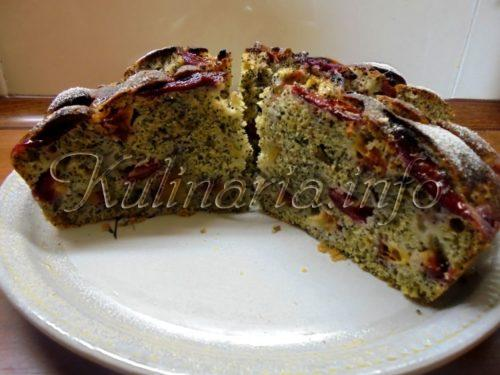 вкусный пирог