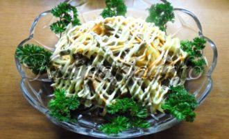 рецепт по-корейски