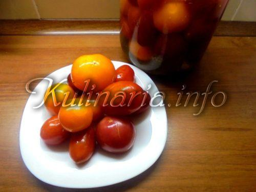 квашеные помидоры фото