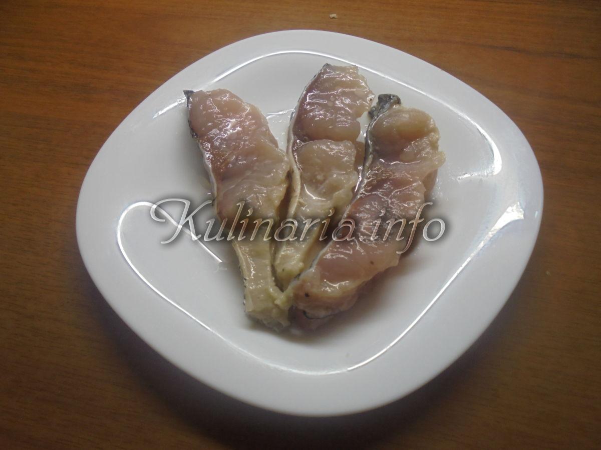 Маринованный толстлобик