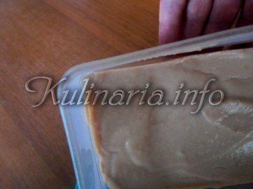 рецепт суфле