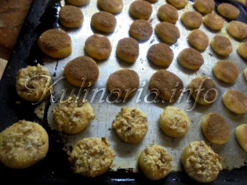 печенье в домашних условиях