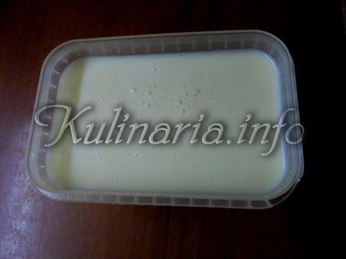 как сварить плавленый сыр