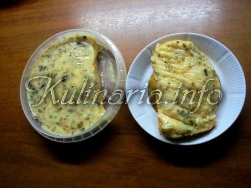 плавленый сыр домашний рецепт