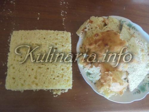 кокосовое тесто рецепт