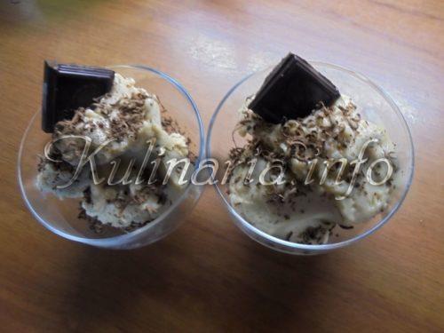 мороженое на желатине