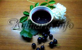 ягодный соус рецепт