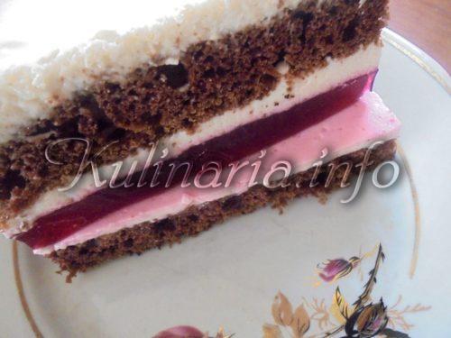 конфи для торта