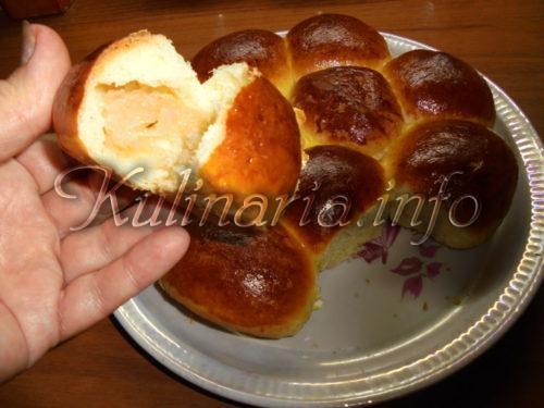 как испечь пирожки