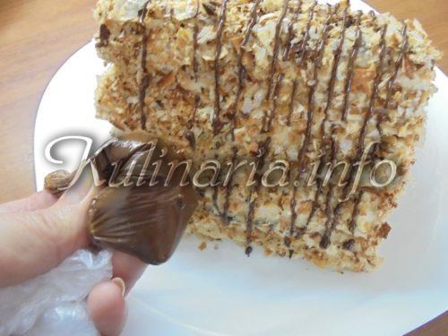 шоколад для декора