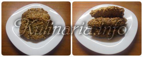 мясо с грецкими орехами